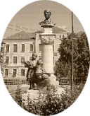 Anton-Sailer-Bueste