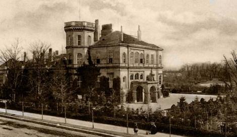 Castelul de la Jimbolia
