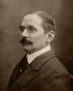 Victor Babeş (1854 - 1926)