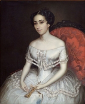 Carolina Gutiérrez de la Fuente 1854