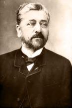 Gustave Eiffel (1832-1923)