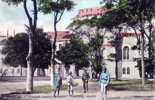 castel 1909