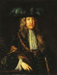 Carol al VI-lea (1685-1740)
