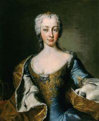 Maria Tereza (1717-1780)