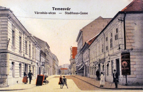 strada emanuil ungureanu